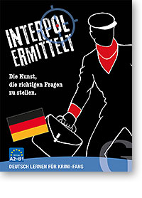 Interpol ermittelt - deutsch