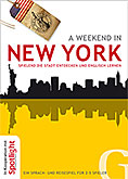 A weekend in New York