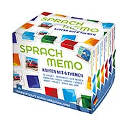 Sprachmemo Box