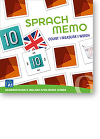 Count Measure Weigh